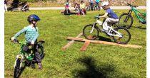Bike Technikkurs für Kinder von 7 bis 12 Jahre