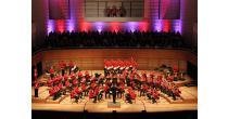 Obrasso Concerts: Die Goldene Marschparade