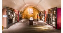 Museum Kloster Muri - der etwas andere Konzertsaal