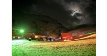Snowli Night