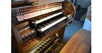 Festliches Orgelkonzert mit Martin Rost