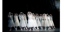 Opéra Passion : Giselle