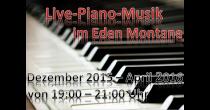 Live-Piano-Musik