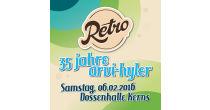 35 Jahre Arvi-Hyler