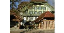 Ausstellung - Kulturmühle Lützelflüh
