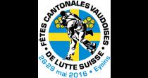 Fêtes cantonales vaudoises de lutte suisse