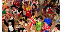 Carnaval à Nendaz