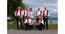 Swanee River Jazz Band