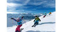 Famigros Ski Day Hasliberg