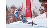 Swiss Championships of alpine ski