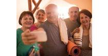 Hotel Seeblick_Aktiv - Winterferien für Senioren