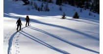 Introduction to Tour Skiing