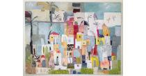 Kunstausstellung – Franziska Calame-Wagner