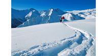 Schneeschuh - Wanderung