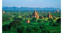 China - Vietnam - Myanmar