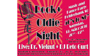 1. Rock- & Oldie-Night Holderbank SO
