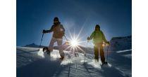 Tagesschneeschuhtour Diemtigbergli mit Raclette