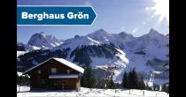 Schneeschuh- und Langlaufweekend im Berghaus Grön