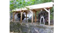 15ème journée des moulins suisses