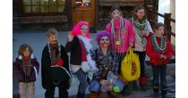 Carnaval - Shrove Tuesday