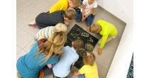 Kunst entdecken: Kinder-Nachmittag in der Ausstellung