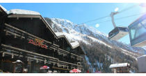 Après-ski with Giovanni Bassano