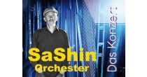 SaShin Orchester: das Konzert
