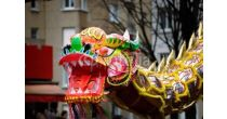 Fête : Nouvel An chinois