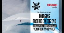 Morgins Freeride Weekend