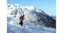 Schnupper-Schneeschuhwanderung