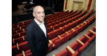 Thierry Luisier - Les coulisses d'un directeur de théâtre