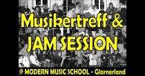 Musikertreff & JamSession