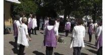 «KYRIE ELEISON» MEDITATIVES TANZEN