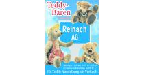 16. Teddy-Ausstellung mit Verkauf