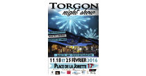 Torgon Night Show