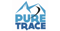 Descente en skis aux Flambeaux et Fondue avec Pure Trace