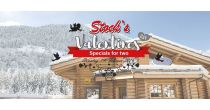 Stock's Valentines specials for two