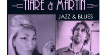 Tiare & Martin - Tour des Portes du Soleil