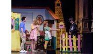 Pippi feiert Geburtstag - Kindermusical