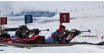 ANNULE Initiation au Biathlon