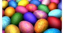 Fête de Pâques - Les Mosses