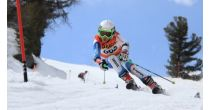Giant slalom for all