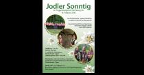 Jodler Sonntig im Toggenburgerhof