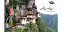Vortrag: Bhutan - Land des Donnerdrachens