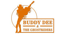 Belper Kulturtage 2016: Country/Rock mit Buddy Dee & The Ghostriders