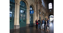 Saturday Guided City Walks – Discover a Different Aspect of Zurich Each Month