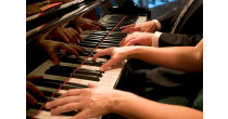 Piano à St-Ursanne - Concert N° 7