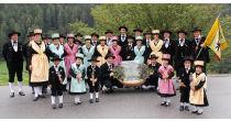 Fête cantonale des costumes