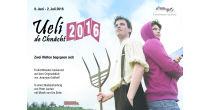 UELI de Chnächt 2016