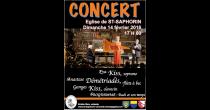 Concert de Saint-Saphorin